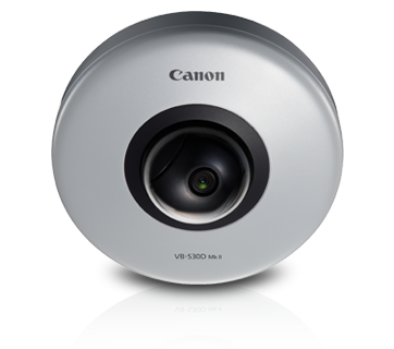 Canon PTZ CAMERA, INDOOR, 2.1MP, 3.5 X OPTICAL ZOOM, POE