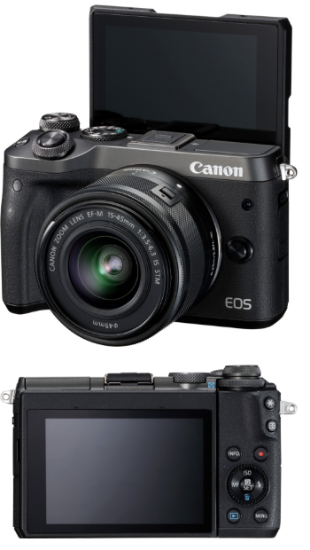 Canon Launches Brand New Digital Products Combine