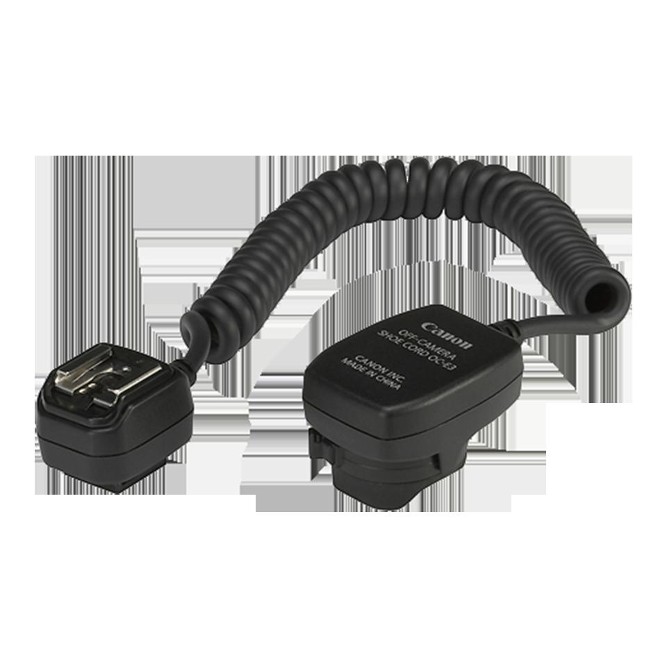 Canon Speedlite Release Cable