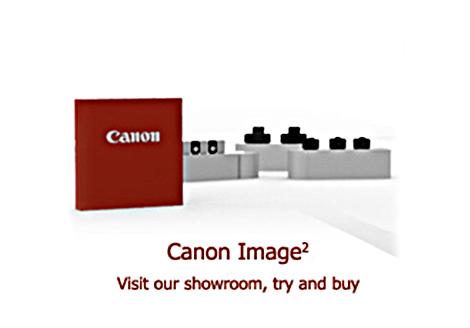 Where to Buy Canon HongKong