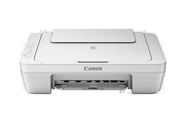 canon pixma mg2570 printer software