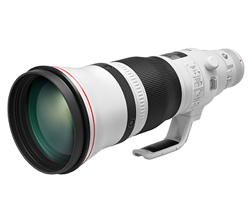Canon EF600mm f/4L IS III USM