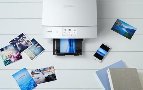 CanoScan LiDE 300 Ultra-slim Flatbed Scanner - Canon HongKong