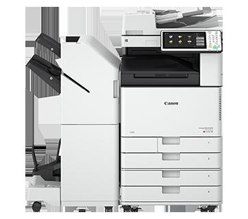 imageRUNNER ADVANCE C3500i III Series