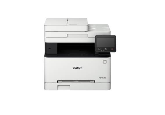 Canon New imageCLASS MF633Cdw All-in-One Duplex Color Laser