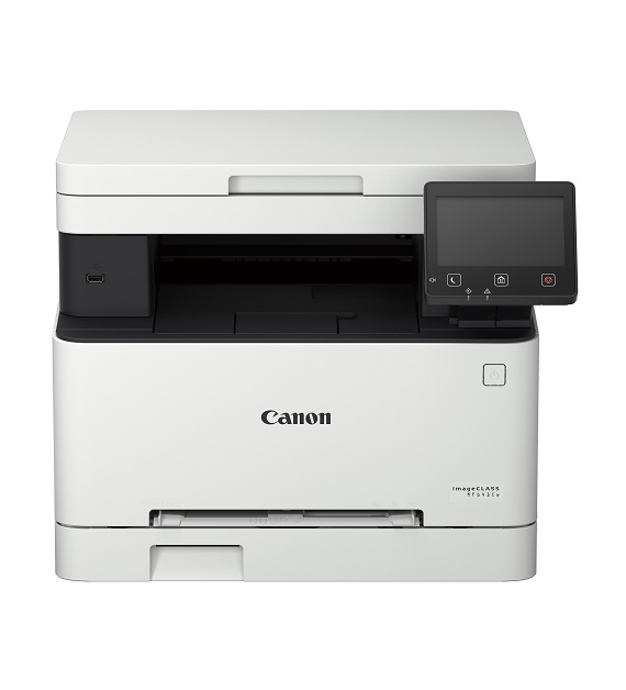 Canon New imageCLASS MF641Cw、MF264dw All-in-One Laser Printer & LBP623Cdw Color Laser Printer