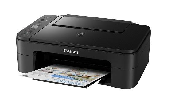 全新佳能PIXMA TS3370多合一打印機