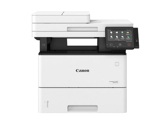 佳能全新imageCLASS雷射打印機