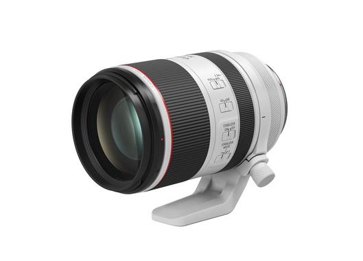 佳能全新 RF 70-200mm f/2.8L IS USM遠攝變焦鏡頭 - 正式發售