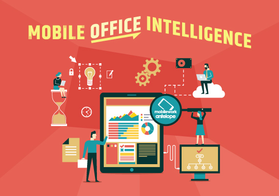 Mobile Office Intelligence
