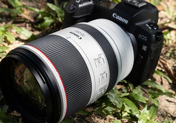 RF 70-200mm f/2.8L IS USM review