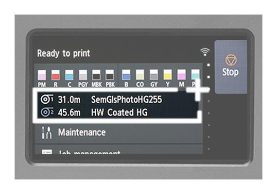 Media Configuration Tool