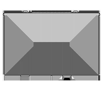 Focusing Screen Eg-A II
