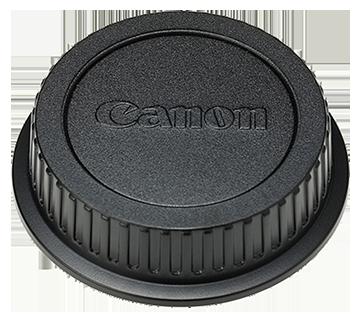 Lens Dust Cap E