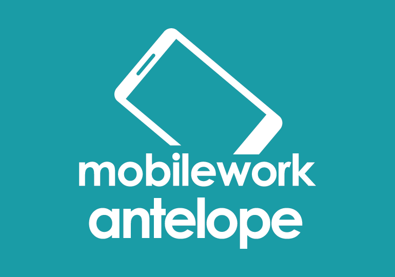 Mobile Office Intelligence - logo