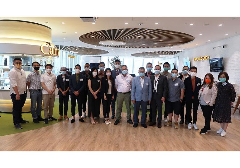 HKGCSMEAA - Youth Team 1