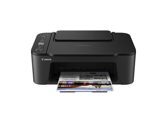 佳能推出全新多合一打印機PIXMA TS3470