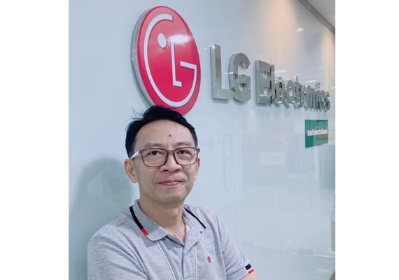 LG 電子(泰國)有限公司