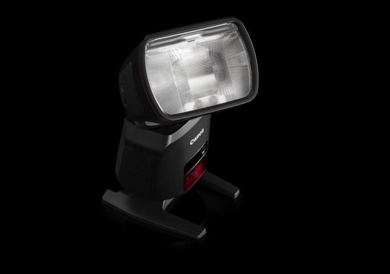 佳能全新旗艦級專業閃光燈Speedlite EL-1  - 正式發售