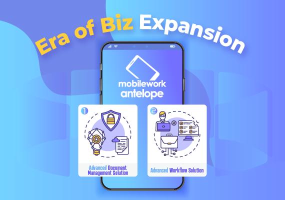 Era of Biz Expansion