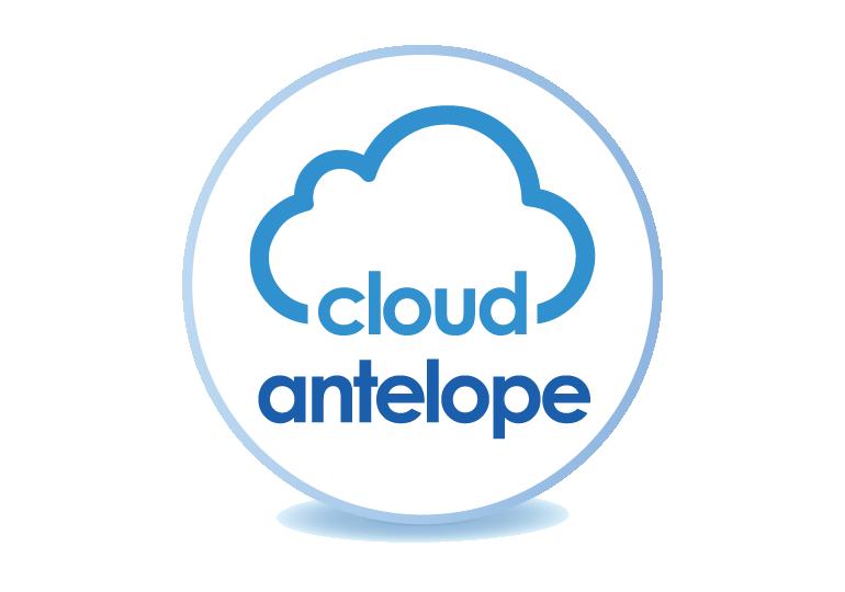 Cloud Antelope