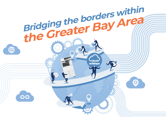 Bridging the Borders within the Greater Bay Area