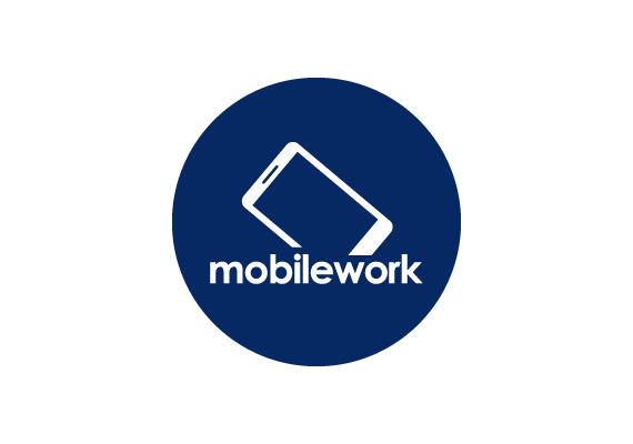 Scanning and MobileWork Promo Icon MobileWork