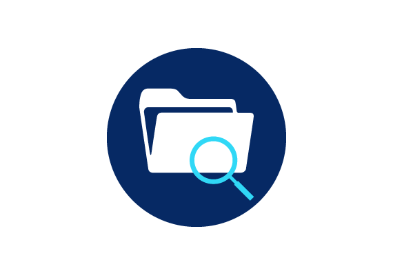 Scanning and MobileWork Promo Icon - Doc Manage Icon