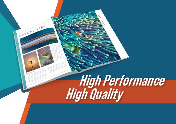 High Performance. High Quality.