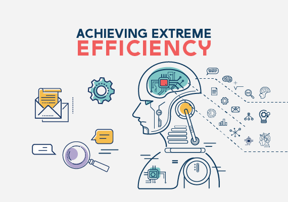 Achieving Extreme Efficiency